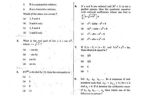baixar cat 2009 question paper pdf free