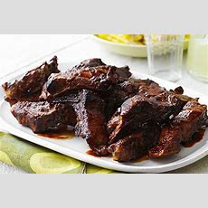 Bbq Countrystyle Ribs  Kraft Recipes