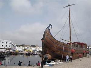 Phoenician Ship Photo