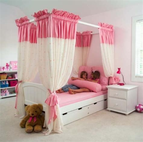 Ideen Kinderzimmer Prinzessin by Ideen F 252 R Kinderzimmer Einrichtung F 252 R Kleine Prinzessinnen