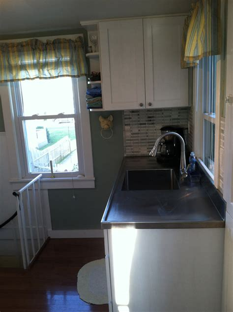 stainless steel commercial countertops commercial residential stainless steel countertops new