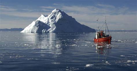ilulissat icefjord unesco world heritage centre
