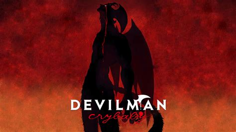 Anime Cry Wallpaper - devilman crybaby hd wallpaper background image