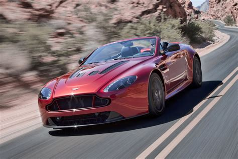 Martin Specs by Aston Martin V12 Vantage S Roadster News Price And Specs
