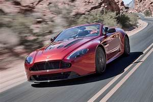 Aston Martin V12 Vantage S : aston martin v12 vantage s roadster news price and specs evo ~ Medecine-chirurgie-esthetiques.com Avis de Voitures