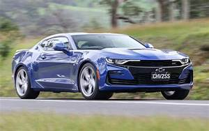 2019 Chevy Camaro Ss Owners Manual