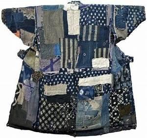 Moderne Japanische Kleidung : japanese boro japan pinterest l ssig kleidung textilkunst und faschingskost me ~ Orissabook.com Haus und Dekorationen