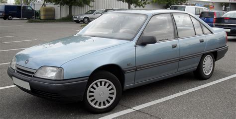 Opel Omega by Opel Omega A Wikiwand
