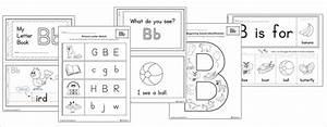 Learning The Alphabet Sneak Peek