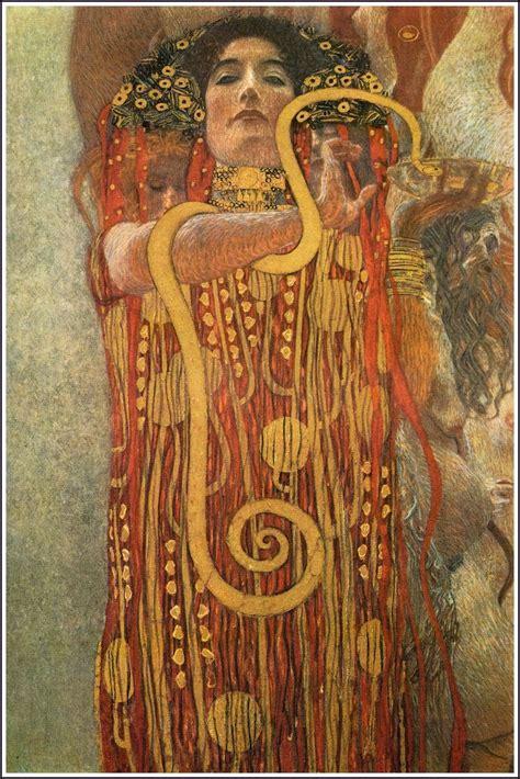 Klimt La by Medusa S Kitchen Happy Birthday Emily