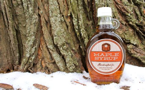 maple syrup festival indian creek nature center