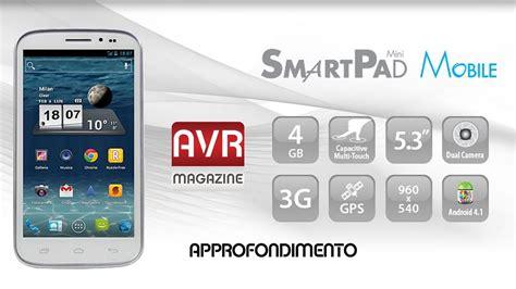 mediacom smartpad mobile approfondimento mediacom smartpad mini mobile 530 3g