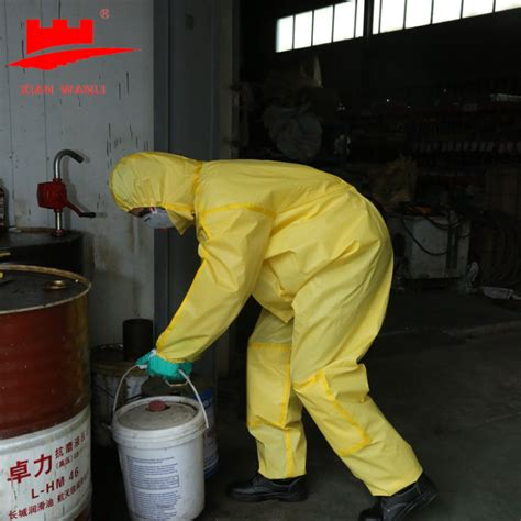 G loves n gloves aa, phase iv defence housing authority l ahore, pakistan. China Cat. III TYPE 3 and 4 Chemical Liquid Tight Coverall Manufacturers, Suppliers - Factory ...