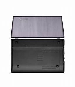 Lenovo Ideapad Z580  59  4gb   1tb   Win8   1gb Graph   Metallic Grey