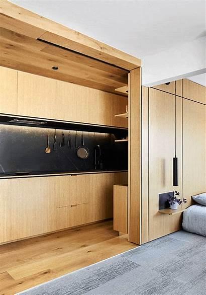 Apartment Space Solutions Ingenious Kitchen Ingenuity Tsai