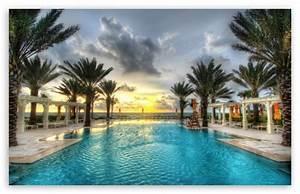 Luxury Resort 4K HD Desktop Wallpaper For 4K Ultra HD TV