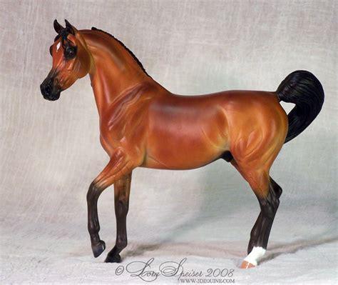 stallion arabian larger arab blab