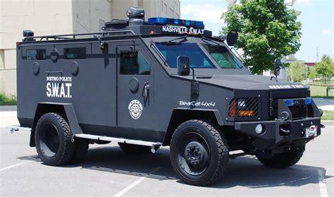 The Toughest Police Car In Australia