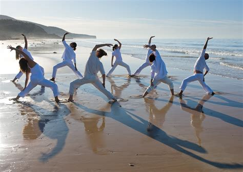 yoga retreats most spa zen luxurious surf plage paradis alyaka morocco
