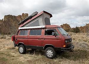 Volkswagen Camping Car : the greatest car ever built vw vanagon camping and cars ~ Melissatoandfro.com Idées de Décoration