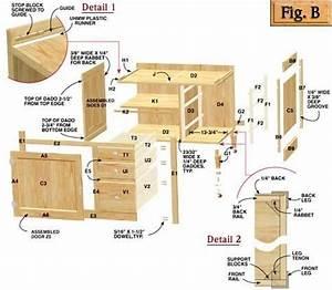 kitchen cabinet diy plans - Google Search kitchen