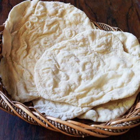 Lavash (Armenian Flatbread) - Tara's Multicultural Table