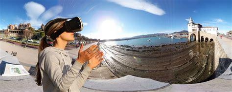 Getxo  Qué Hacer  Getxo Vr Realidad Virtual