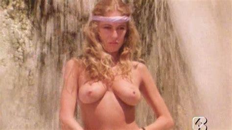 Moana Pozzi Nuda Anni In La Compagna Di Viaggio