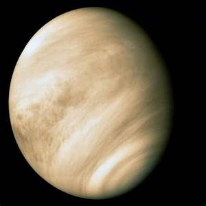 Suburban spaceman: How many moons does Venus have?