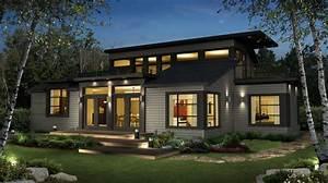 Maison neuve cottage modele karma for Plan de maison 2 pieces 7 maison neuve cottage modale karma