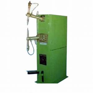 Manual Nrs Seam Projection Welding Machine  Text  Rs