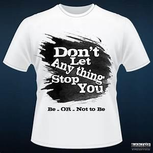 T Shirt Design 6 by SANTOOS on DeviantArt
