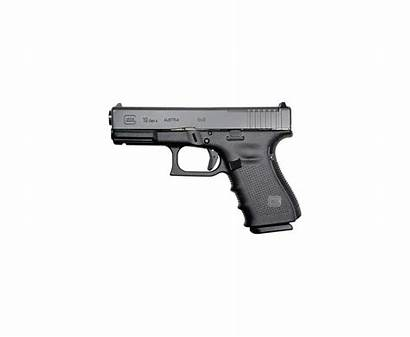 Glock Gen4 Mos 9mm Inch 10rd Sights
