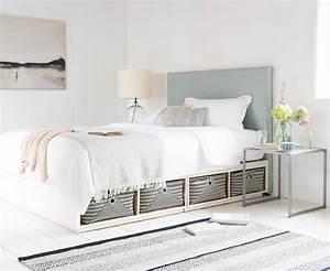 Aufbewahrungsboxen Unters Bett : schubladen f r unters bett wohn design ~ Frokenaadalensverden.com Haus und Dekorationen