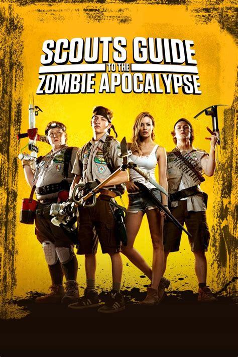 zombie apocalypse guide film scouts scout