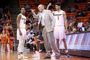 UTEP men's basketball: Five important notes – The Prospector