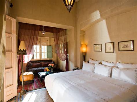 chambres doubles riad dar rhizlane louez le riad dar rhizlane à marrakech