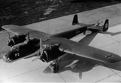 Dornier Aircraft Weapons German War Bomber Technology