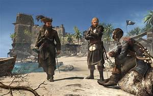 Assassin's Creed IV: Black Flag Review | GameGrin