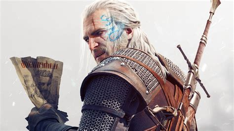 Assassin S Creed Series Wallpaper Wallpaper The Witcher 3 Hearts Of Stone Geralt Of Rivia 4k Games 742