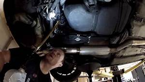 Ford Ranger 2014 Manual Gearbox Oil Change