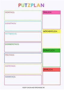 Haushalt Organisieren Plan Vorlage : putzplan putzplan deutsch putzplan vorlage putzplan familie putzplan wg putzplan ausdrucken ~ Buech-reservation.com Haus und Dekorationen