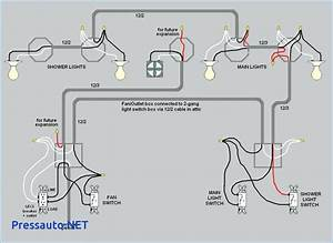 how to wire a light switch from an outlet diagram With single switch wiring diagram