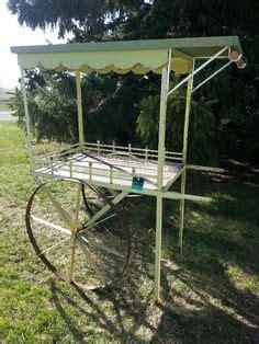 wooden vendor cart plans hardware  supply  wood
