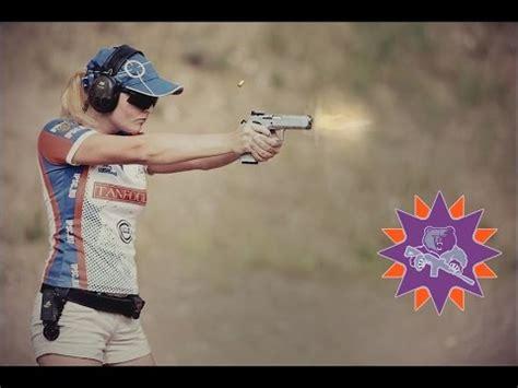 maria gushchina  east asia handgun championship   winner youtube