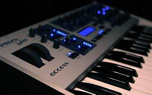 Synthesizer Wallpapers - Wallpaper Cave