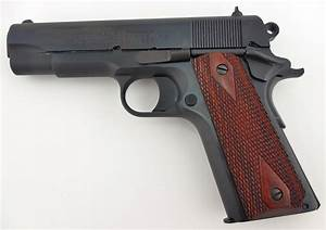 Colt Commander 1991 Series 45 Acp Pistol  Series 80  Like