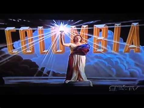 Columbia Pictures(1959)sony Pictures Television Logo