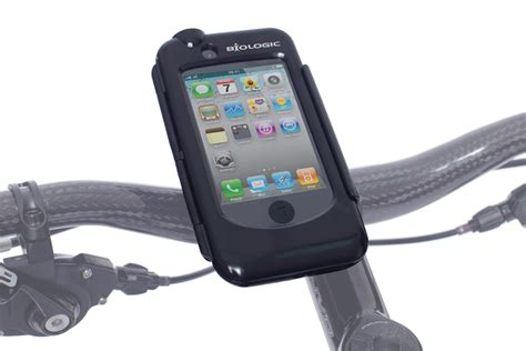 iphone bike mount cases mounts biologic bicycle accessories and bike gear