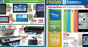 Black Friday Online Shops : walmart 39 s black friday sale 100 gift card with ipad mini purchase 75 with iphone ~ Watch28wear.com Haus und Dekorationen